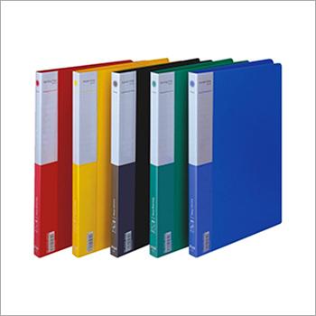 New File Folders