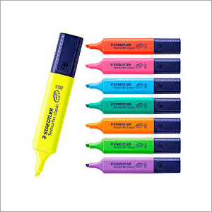Multicolor Highlighter