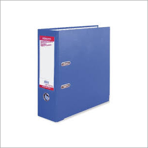 Ring Blinder File Folder