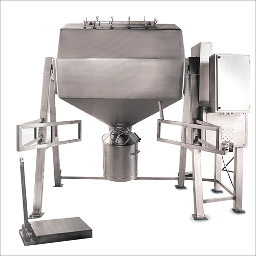 Stainless Steel Blender Machine