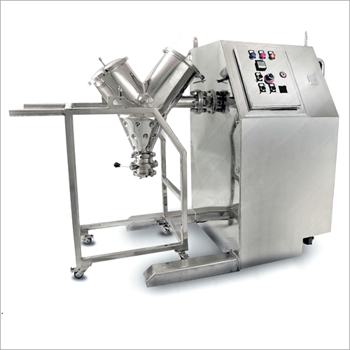V Blender Machine