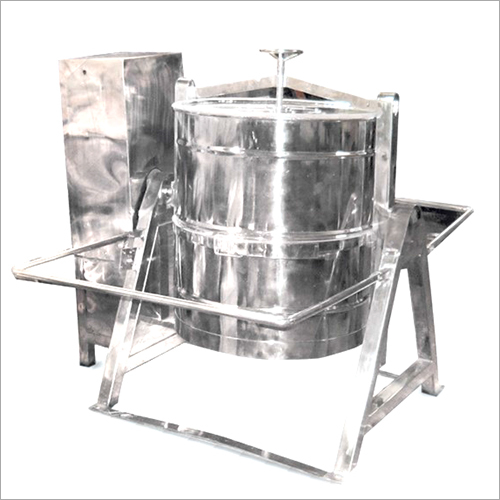 Drum Blender Machine