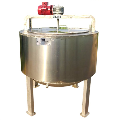 Milk Processing Machines