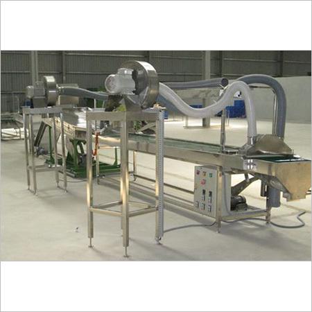 Kernel Cashew Packing Machine