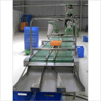 Cashew Inspection Conveyor