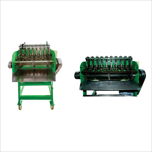 Raw Cashew Shelling Machine