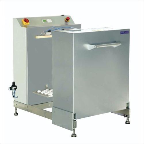 Vaccum Packing Machine For Export Market