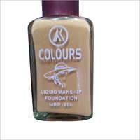 Liquid Make Up Foundation