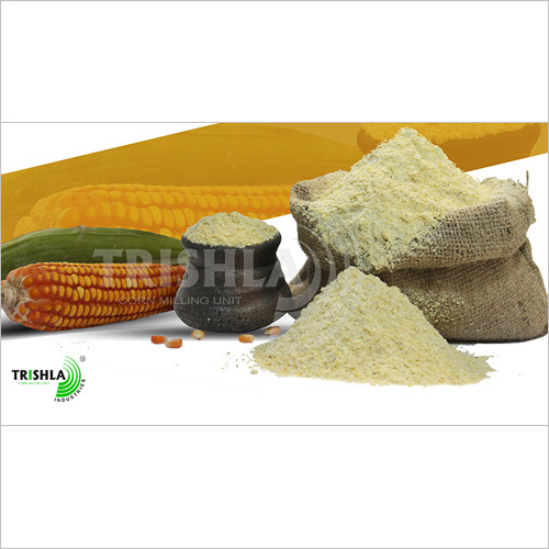 Maize Products