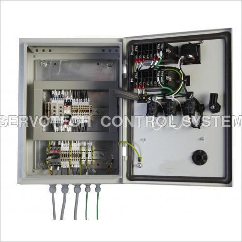 Customized Control Panels