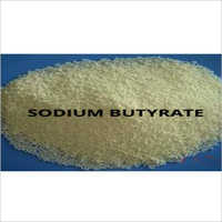 Sodium Butyrate