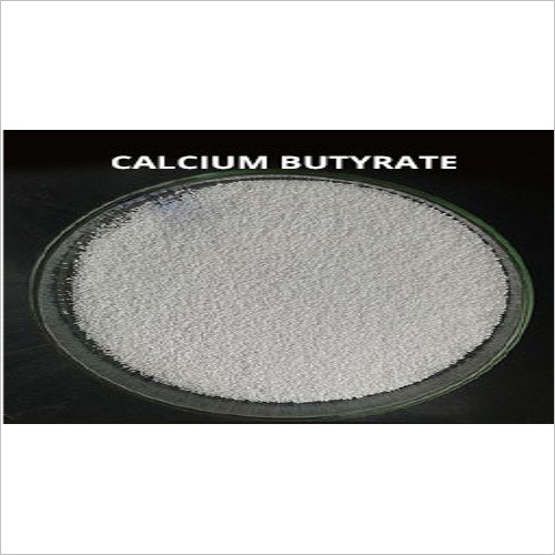 Calcium Butyrate