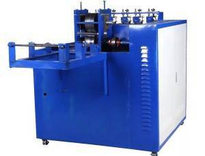 Four Needls Mesh Scourer Machine