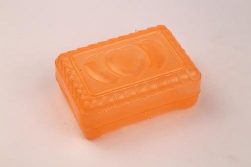 FA Plastic Soap Dish