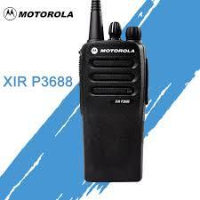 Motorola Walky Talky