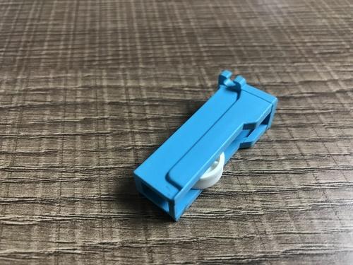 Premium Hock Roller ABS & Regulator ABS