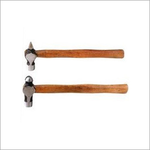 Ball Pein  Cross Hammers Wooden handle