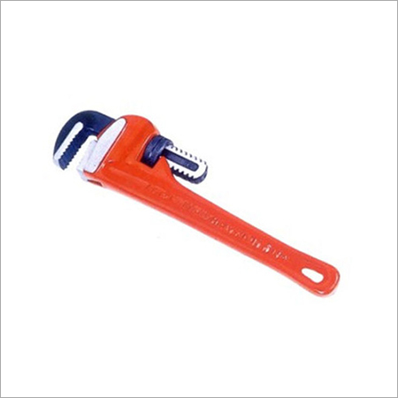 Pipe Wrench Rigid