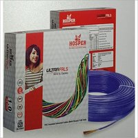 Ultra FRLS Wires & Cable