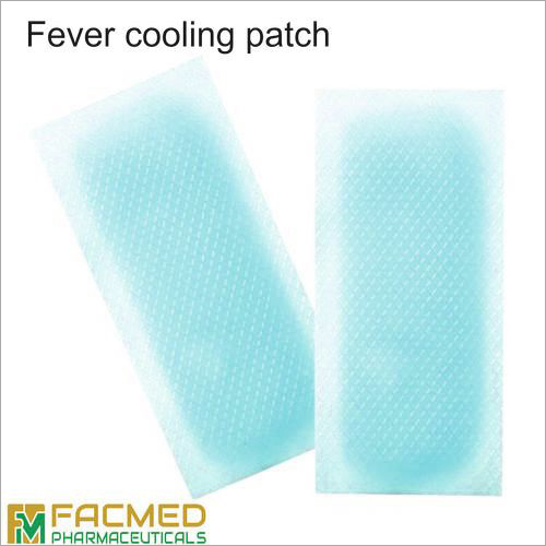 fever cooling pacth