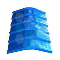 Crimping Curved Roofing Sheet