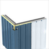 Crimp Curved Roof Sheet