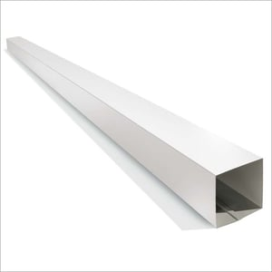 Down Pipe Roofing Sheet
