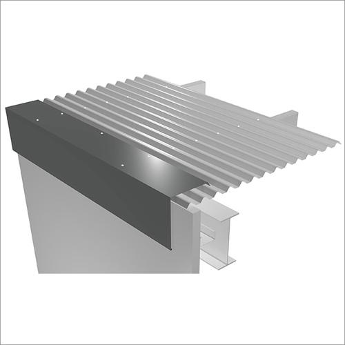 Flashing Application Roofing Sheet