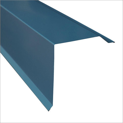 Flashing Trims Roofing Sheet