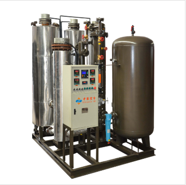 ZNC Carbon Nitrogen Purification Equipment