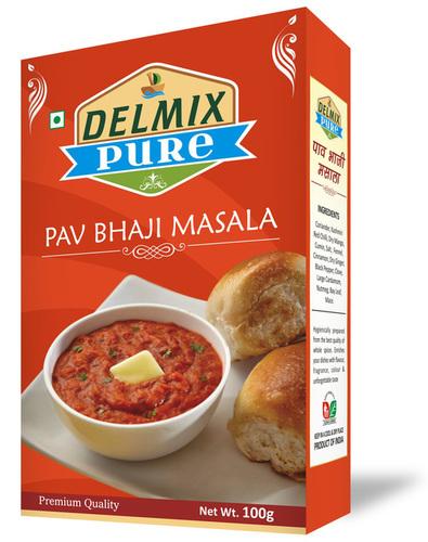 Delmix Pure Pav Bhaji Masala