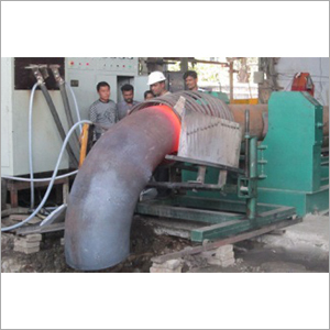 Pipe Fitting Machine