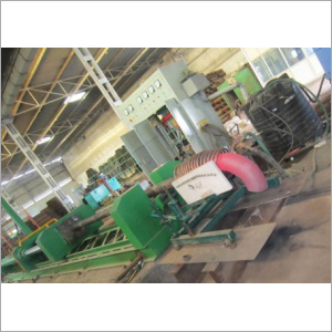 Hot Forming Elbow Making Machine