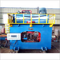 Cold Draw Tee Forming Machine
