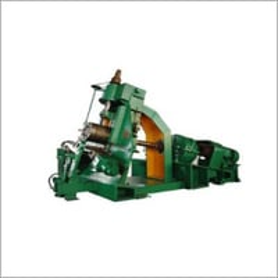 Flange Ring Rolling Machine