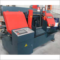 Pipe Bandsaw Machine
