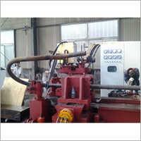 Hot Pipe Bending Machine