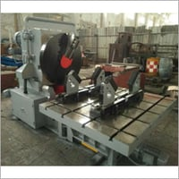 Pipe Fittings Beveling Machine