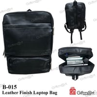 Leather Laptop Bag For Employee