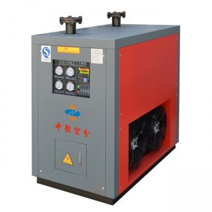 ZDR Refrigerated Compressed Air Dryer