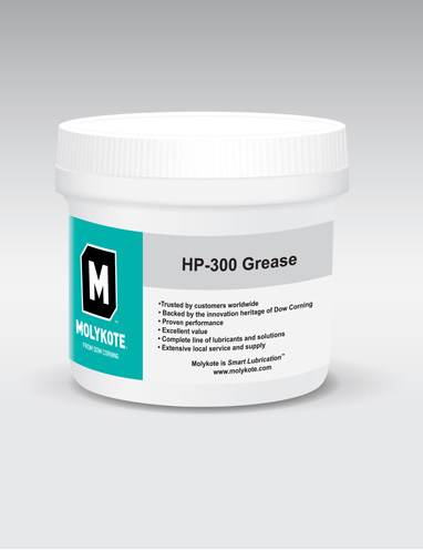 Food Grade Molykote HP-300 1kg Food  Grease