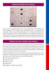 LT Electric control panel.