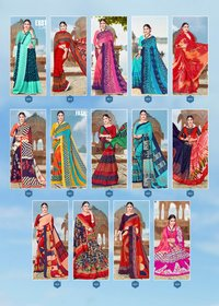 SPLASH-81 saree catalog