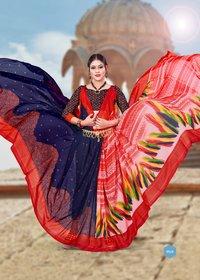 SPLASH-81 saree catalog