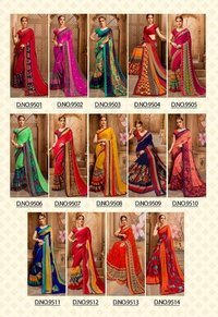 COLORS-37 Saree Catalog