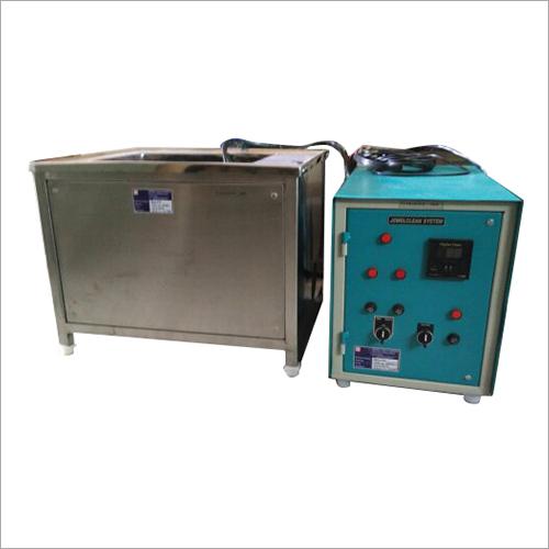 Plating Plant Ultrasonic Machine