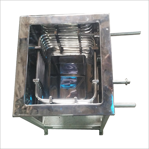 Vapor Degreasing Machine
