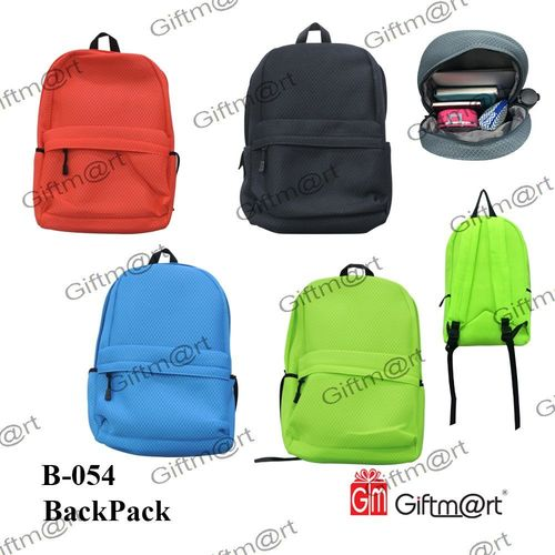 6 Color Bag For Employee