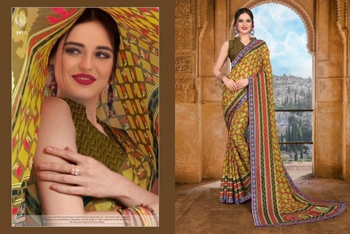 SWEET WHIMSY Saree Catalog