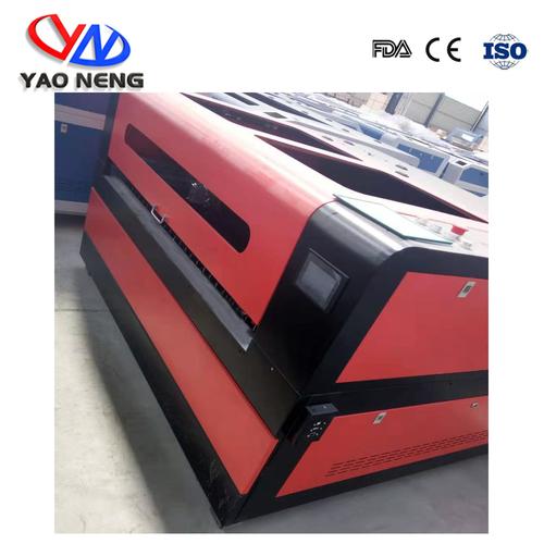 Laser engrave Machine
